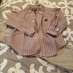 Boys 3T OUTFIT Chaps & Old Navy